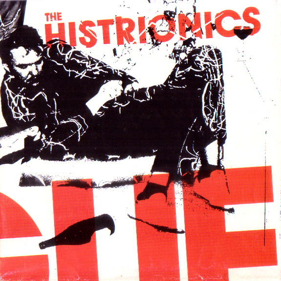 The Histrionics - Museum Fatigue
